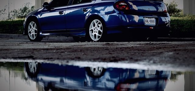 sportieve auto